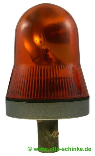 Rundumleuchte 8562.2/2 orange 12 Volt